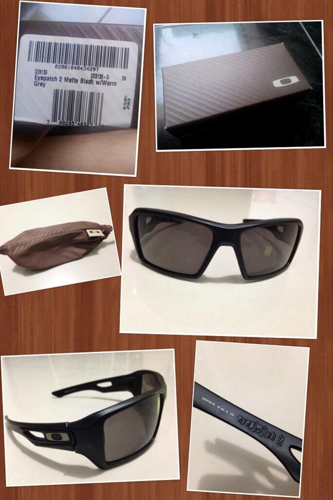 b1dcf0b6d9 shop oakley eyepatch 2 937eb 20242  wholesale thanks kaskus wts oakley  eyepatch 2 original used 90.. 900rb 32a87 5ba3b