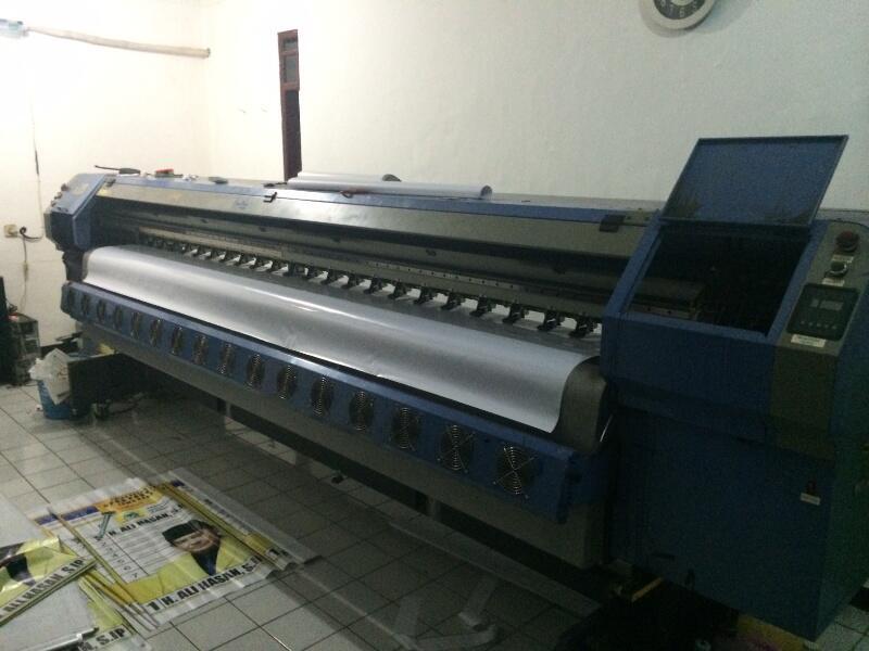 Cari Jual Mesin Digital Printing Allwin Konica 42PL C8