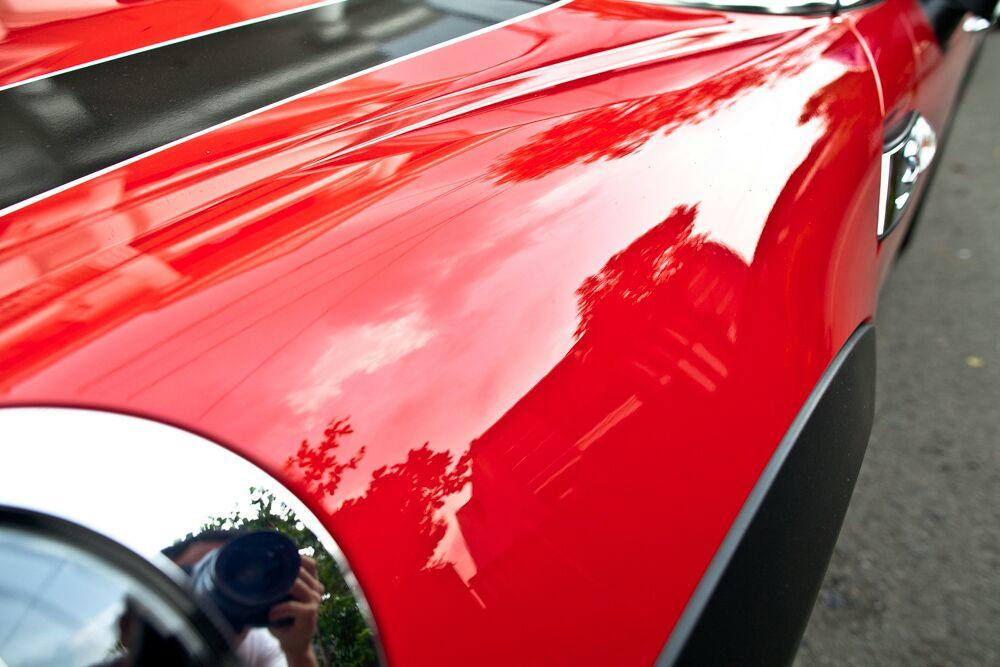 CS-II Paint Protection Specialist Laminating (We not PRO but we the SPECIALIST)