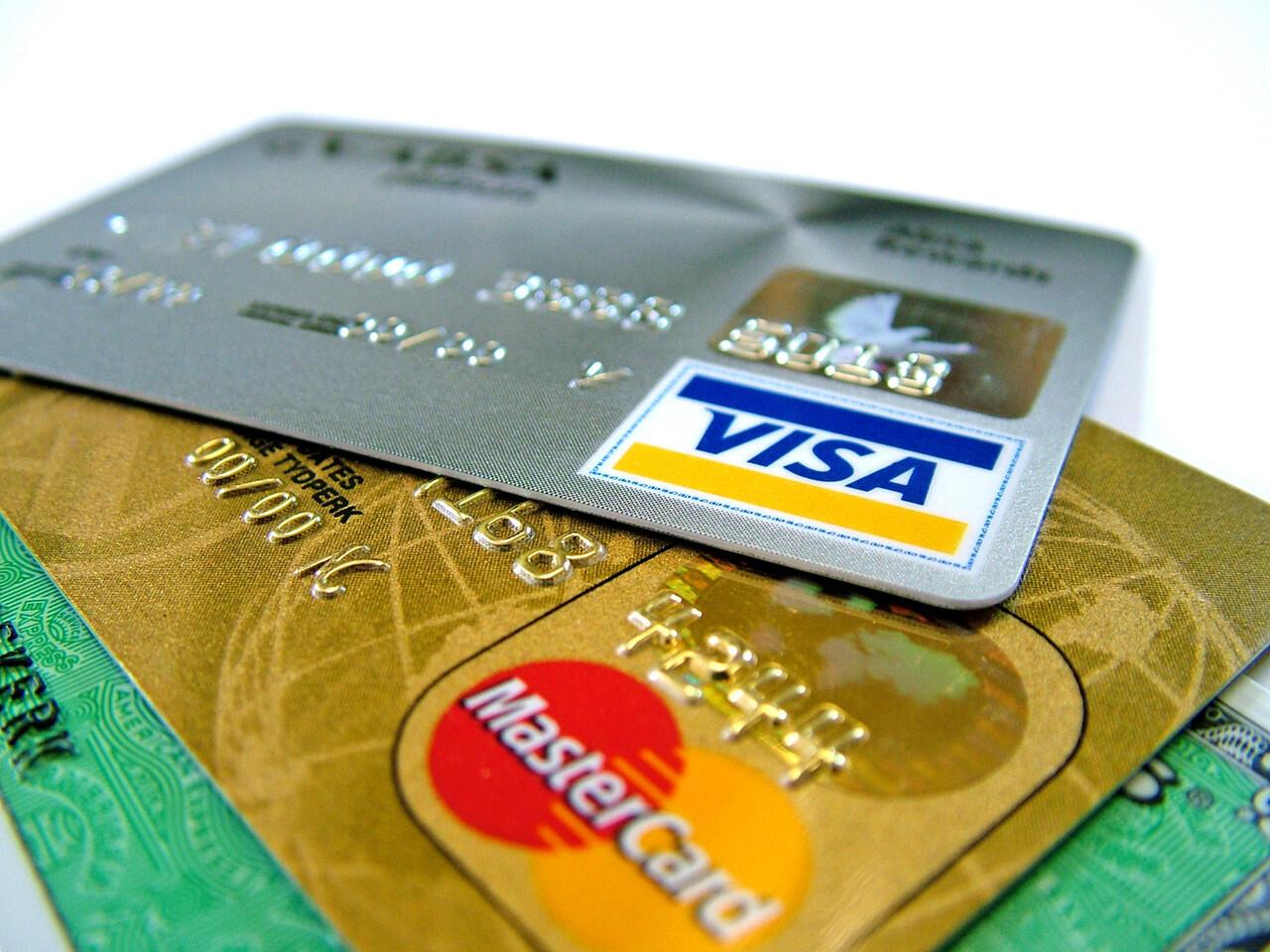Kejahatan Kartu Kredit : Kejahatan Modern yang mengancam kita