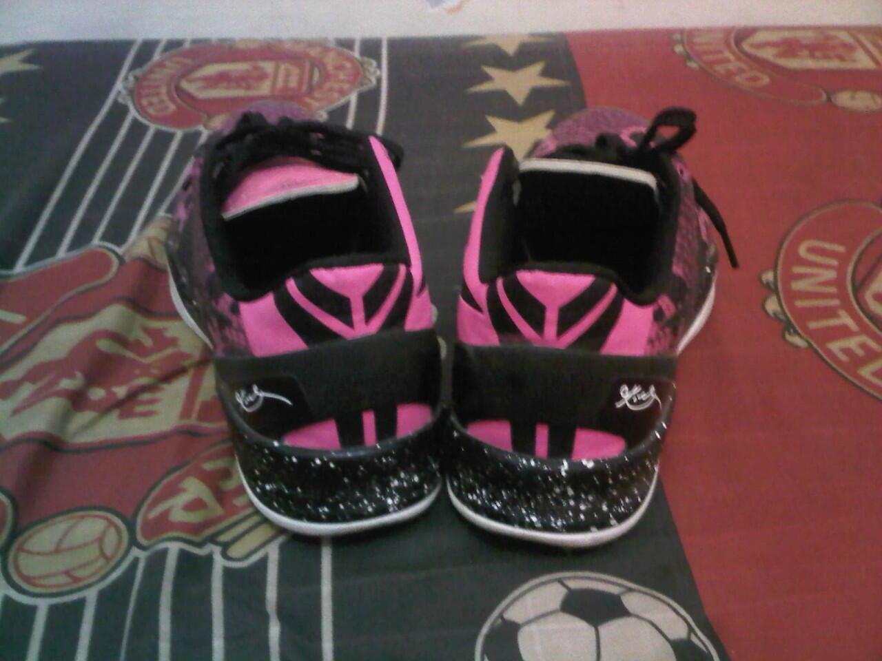 Dijual Cepat Nike Kobe VIII Pit Viper Pink (Replika)