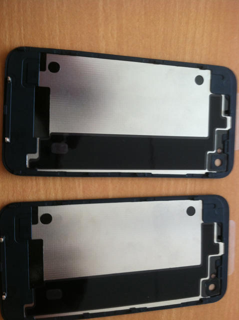 LCD + touchScreen iphone 4 + Back housing iphone 4 GSM