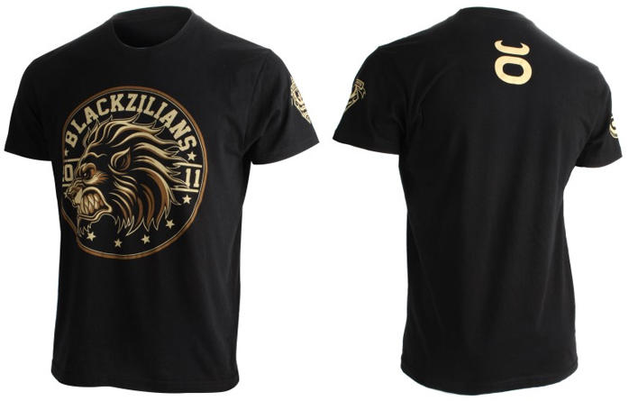 "Open PO "" Korean Zombie UFC 163 walkout shirt """