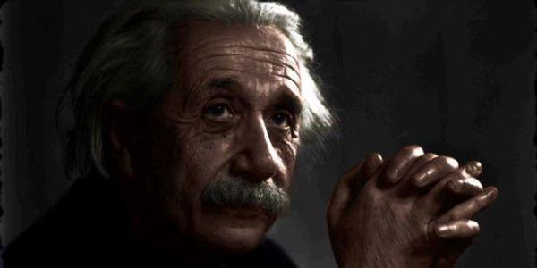 Ini Alasan Mengapa Einstein Genius