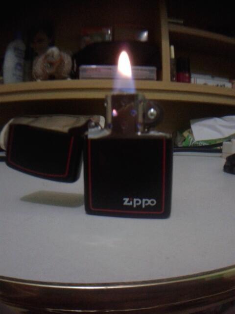 Korek Api Zippo kw Grade Ori Termurah dan Berkualitas (Mampir Dulu Gan)