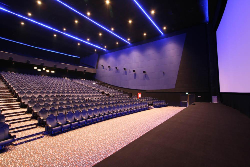 â?? Perbedaan Bioskop 21, XXI, The Premiere & Blitzmegaplex â??