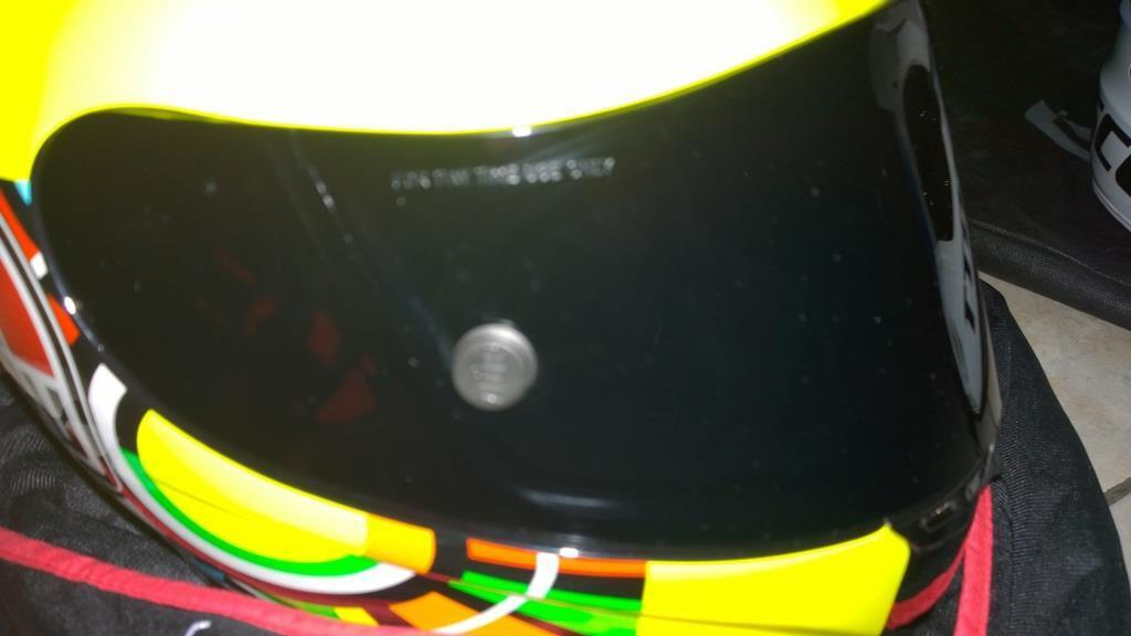 [JUAL] AGV Gp Tech Missano XL