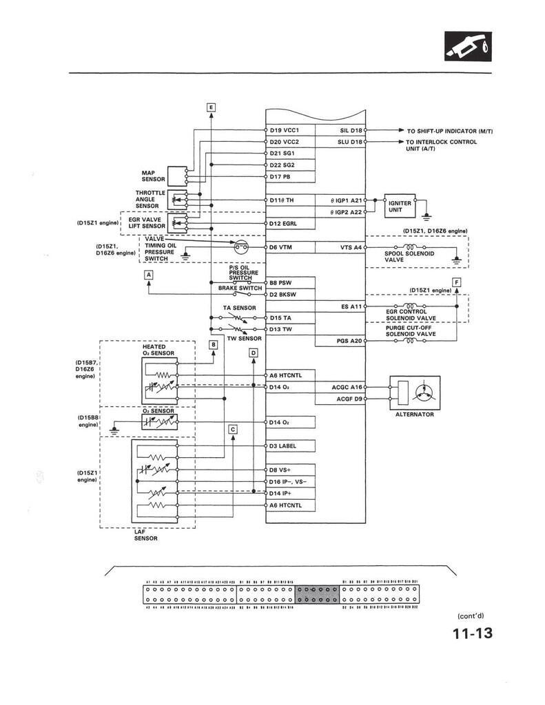 Egci Estilo Genio Community Indonesia Official Thread Page 252 D16z6 Engine Diagram