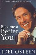 Buku2 Kristen: Menjadi Pribadi Yang Mengubah Dunia, Isu2 Global, Become A Better You