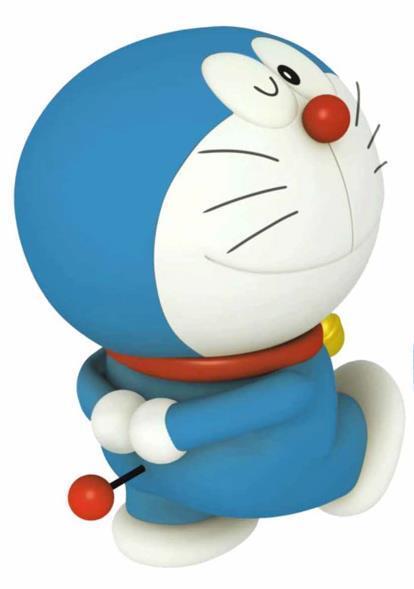 Dasar Pembuatan Film Anime Doraemon Kaskus Kartun Negara