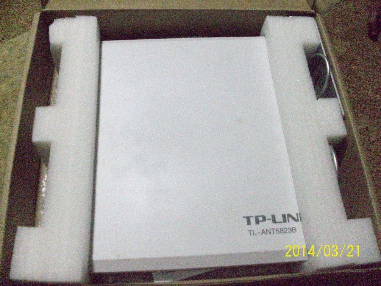 TP Link 5.8ghz 23db