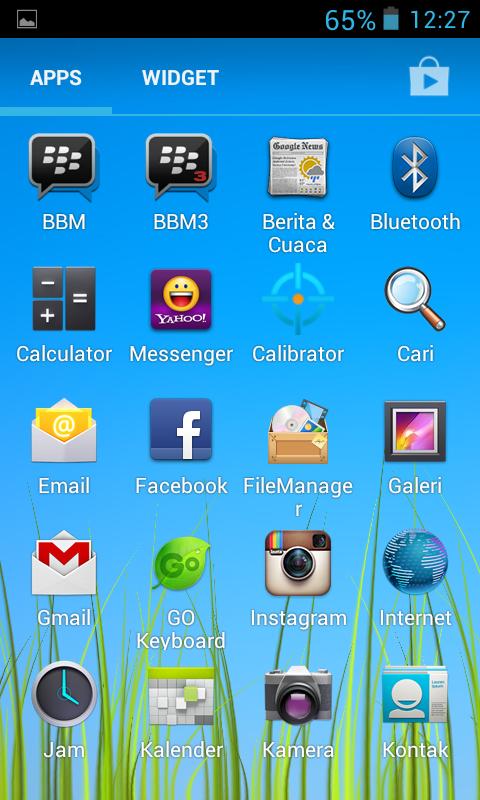 hp mito a220 android model note 5 inchi ics tv wifi dual sim murah meriah bandung