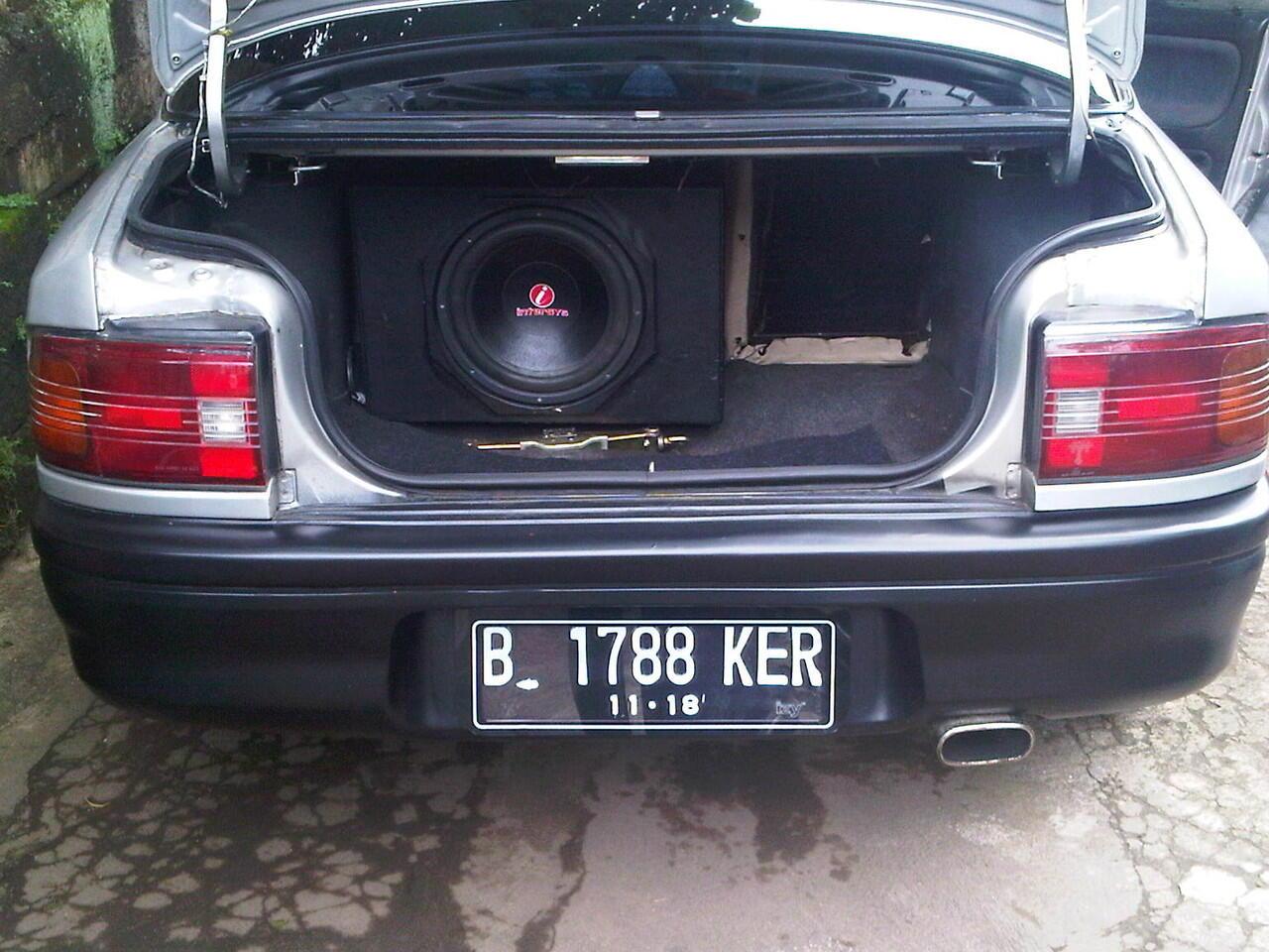 Terjual Mazda Interplay 323 Kaskus Kondensor
