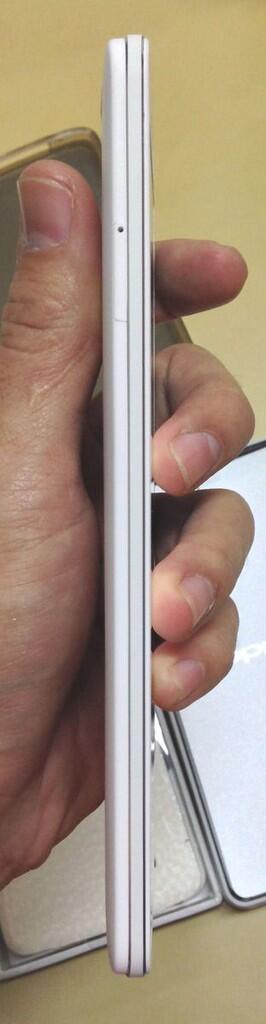 Dijual Oppo N1 baru beli 2bulan jarang Pake (like new) Nyesel ga masukk!!!!