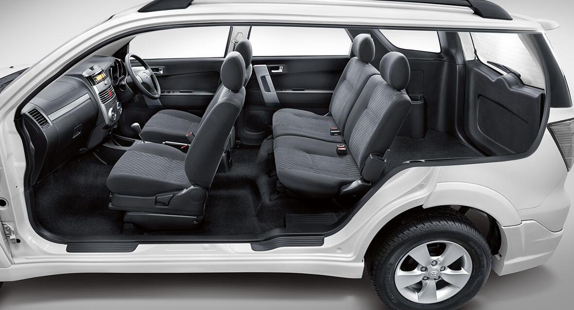 [RUSH ADVENTURE] Perjalan Menelusuri Pantura Bersama Toyota Rush