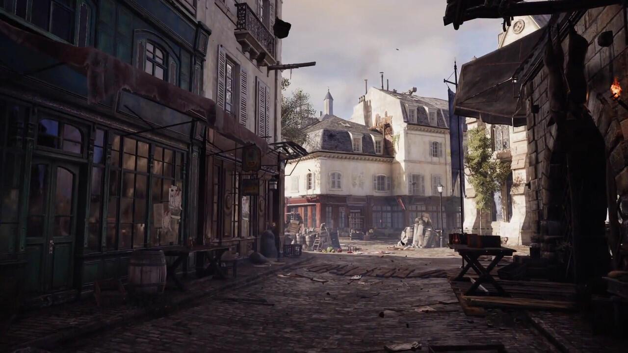 [OT]Assassin's Creed: Unity Ubisoft 28.10.14