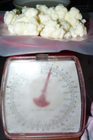 Jual Susu kefir & bibit kefir ( kefir grains )