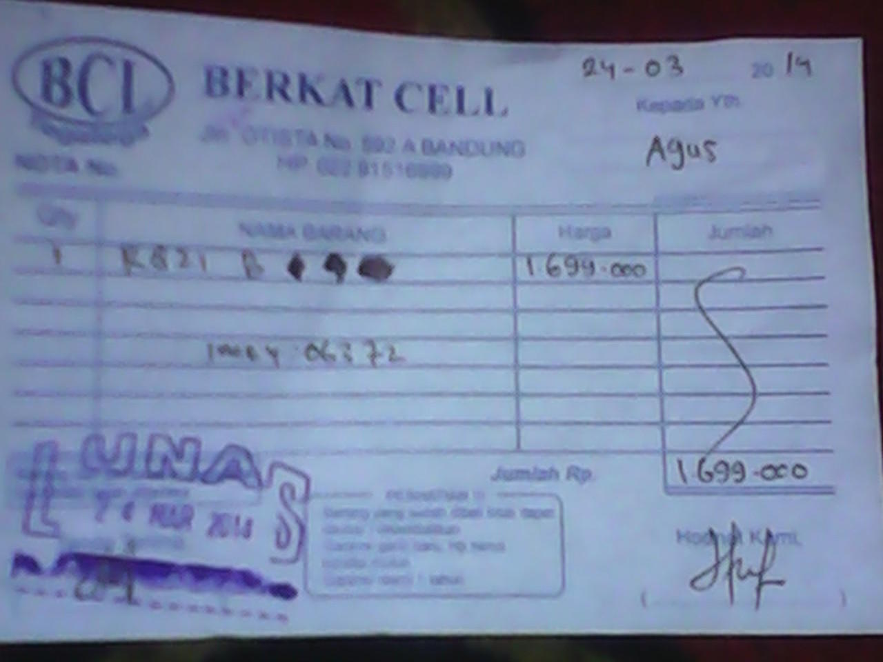 hp handphone oppo find muse r821 binb black murah meriah bandung