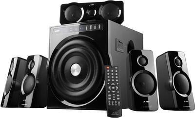 .::[H-TroN]::. READY STOCK Speaker 5.1 Fenda F6000U BNIB Garansi Resmi 1 Tahun!!