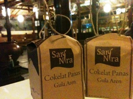 Coklat Panas organik Terenak di Jogja dengan Gula Semut
