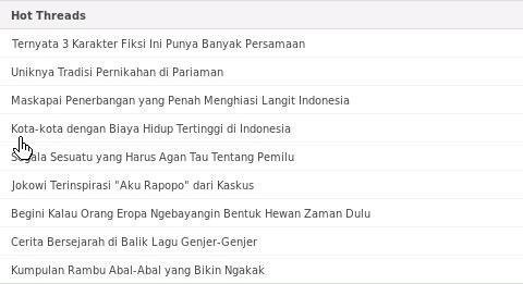 kota kota dengan biaya hidup tertinggi di indonesia kaskus rh kaskus co id