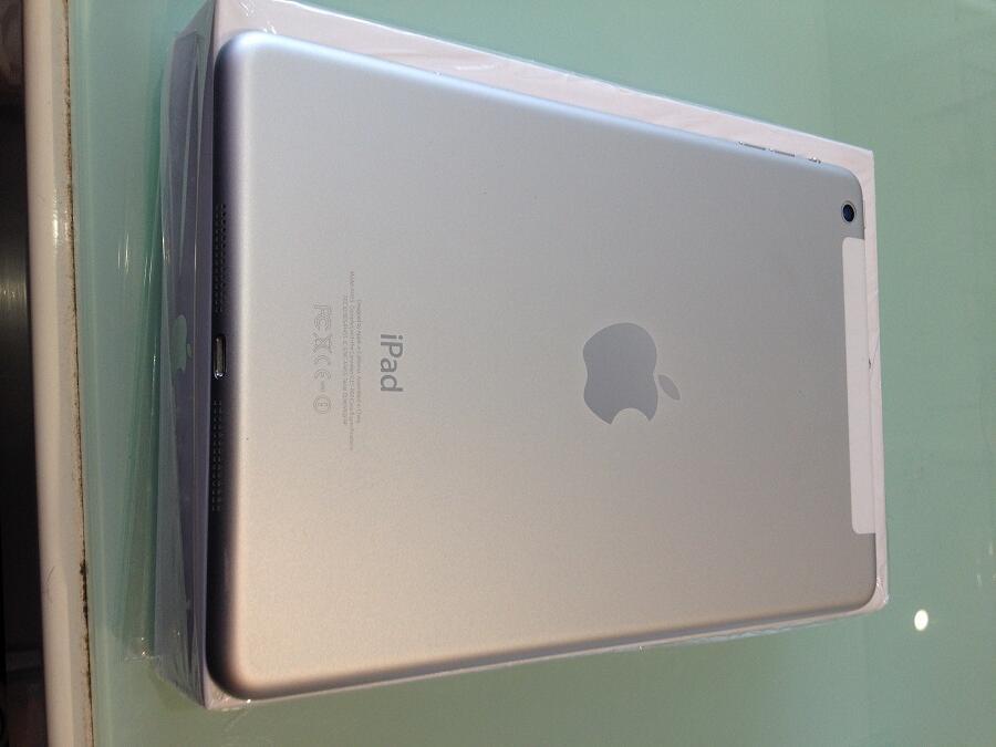 WTS iPad mini 1 64GB 4G/WIFI (SOLO)
