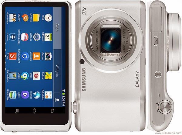 SAMSUNG GALAXY Camera 2 GC200 CUMA RP.5.200.000