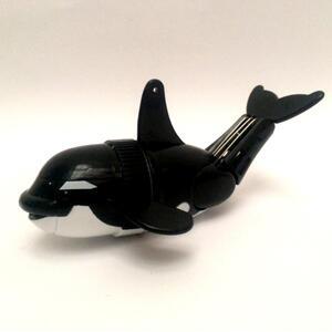 Robo Fish Fun Dolphin