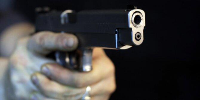Kapolsek tembak-tembakan dengan pemotor di Cempaka Putih