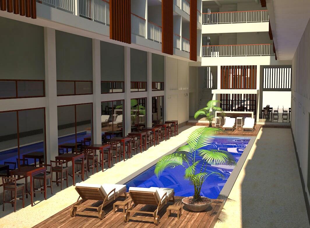 Harga Perdana | Condotel Premier Inn Di Denpasar Bali | Investasi Condotel di Bali