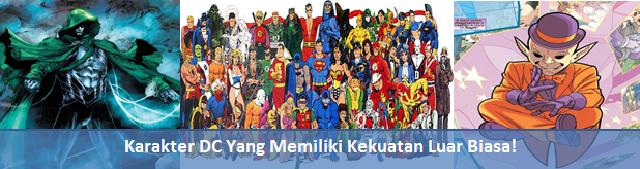7 hero Marvel terdasyat dan terkuat
