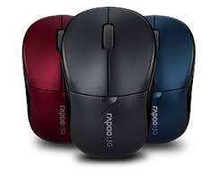 .::[H-TroN]::. RAPOO Wireless Mouse, Keyboard, Combo, Headset BNIB CEKIDOT BRO SIS!!!