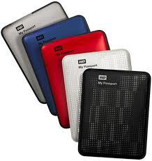 "[VERDE] Hardisk Eksternal 3,5"" & 2,5"" WD Element, Hitachi, Toshiba, Seagate BNIB"