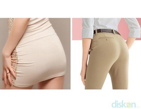 Seamless Underwear Bamboo Fiber