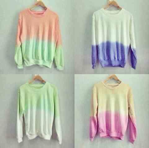 Sweater cewek (murmer)