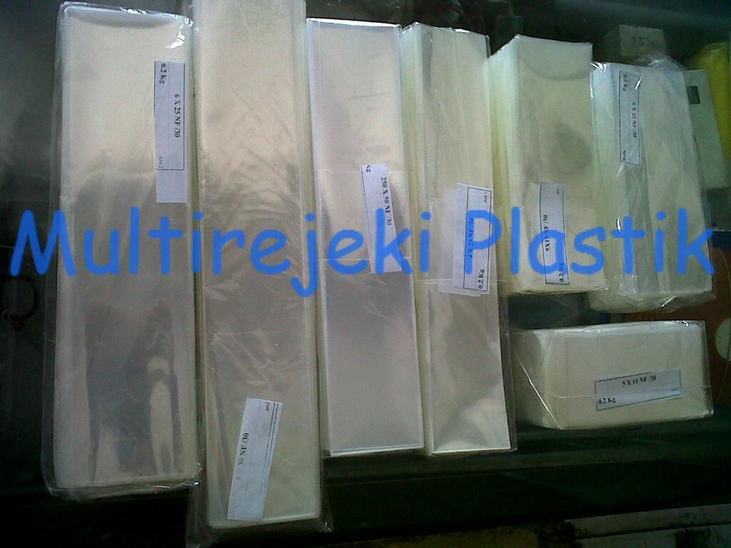 Terjual PLASTIK OPP LENGKAP | KASKUS
