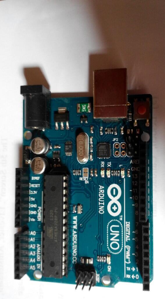 Jual Paket Arduino (Arduino UNO R3, LCD keypad, GPRS shield, Ethernet Shield)