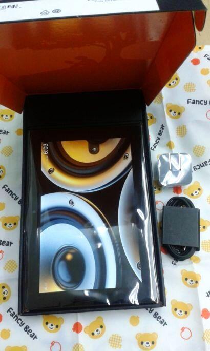 "Amazon Kindle Fire HDX 8,9"" banyak bonus - Free Cod Jakarta Depok"