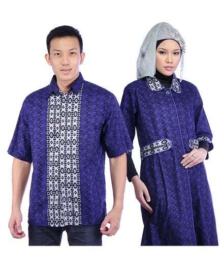 Baju Muslim Pasangan / couple Kode : FII 001-FII 002