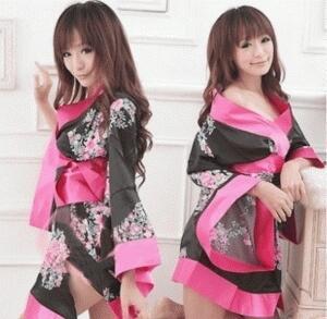 kimono L042
