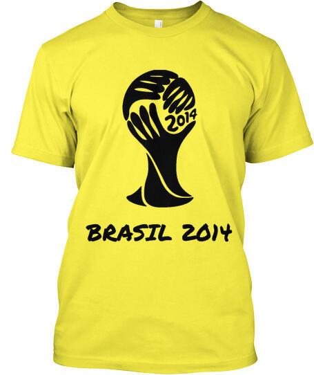 jual t-shirt world cup brasil 2014