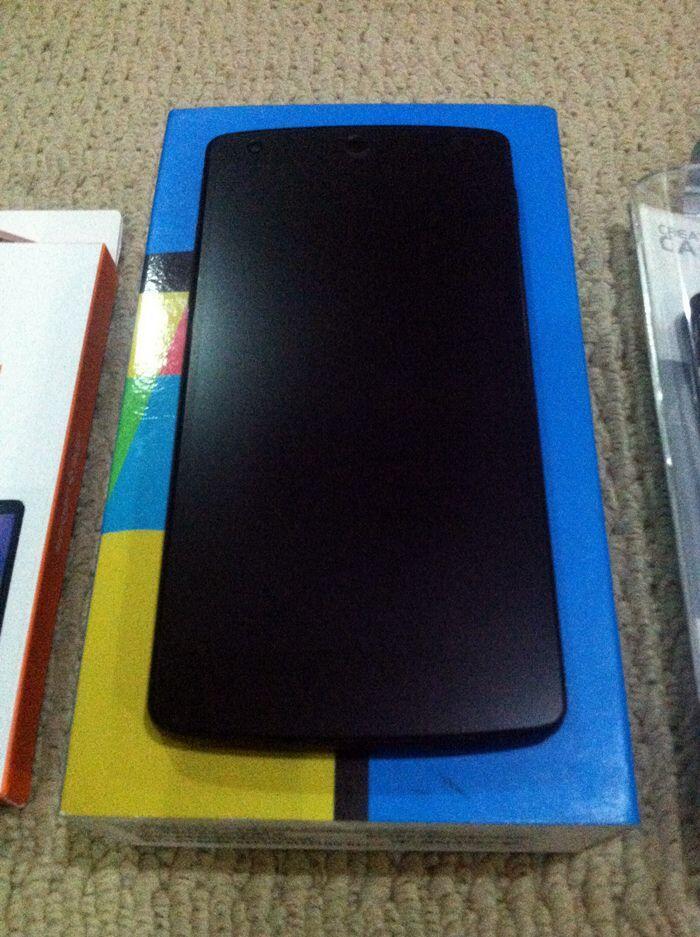 LG nexus google 32GB BNOB