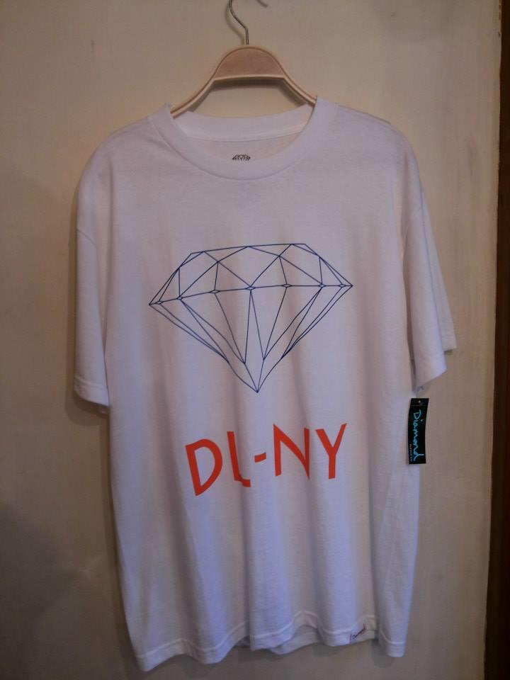 WTS : Diamond Suply, Stussy, SSUR, Undefeated !