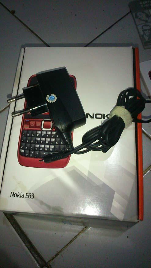 [wts] Nokia E63