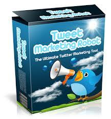 Jual Tweet Marketing Robot / Tweet Demon License