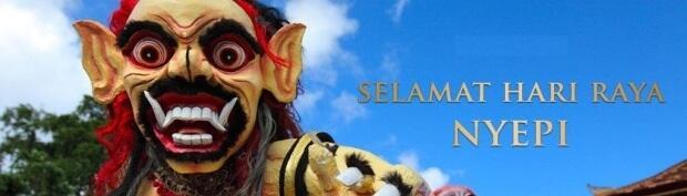 Sejarah, Makna, Serta Pelaksanaan Hari Raya Nyepi (Tahun Baru Saka)