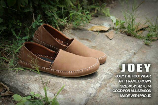 [Jual] Sepatu Pria Terbaru Original dan Berkualitas di Bandung