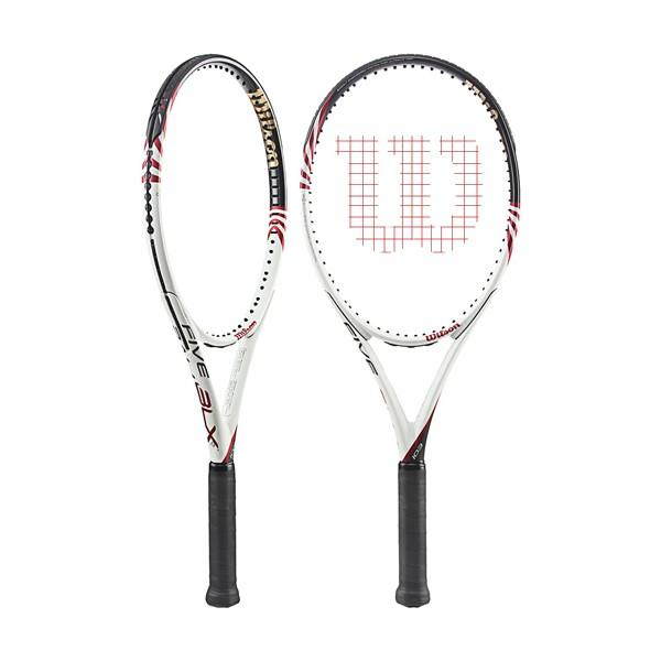 Raket Tenis Wilson BLX Five