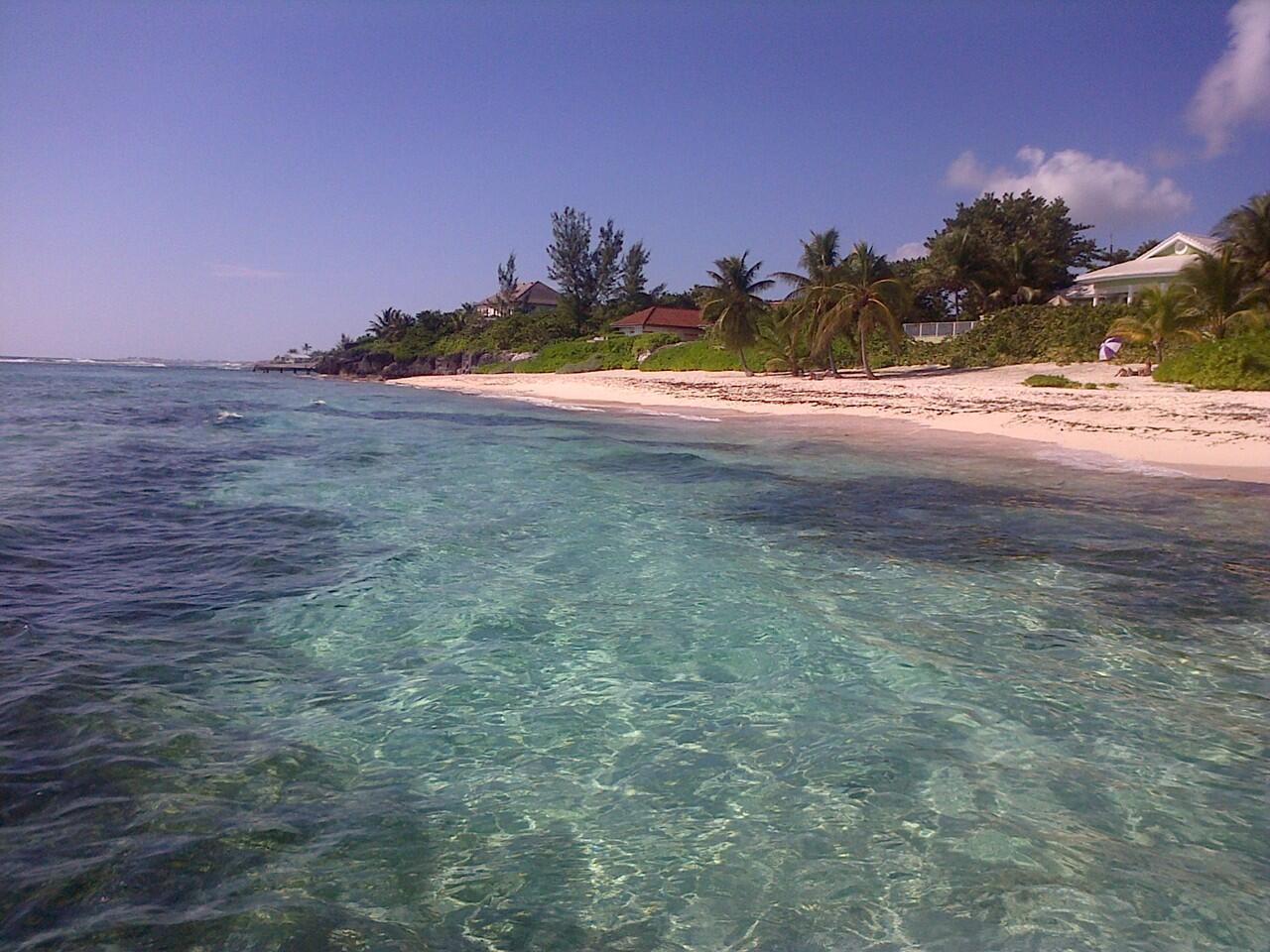 Menengok keindahan Cayman Islands (Kepulauan Cayman), negeri tanpa 'pajak' di Karibia