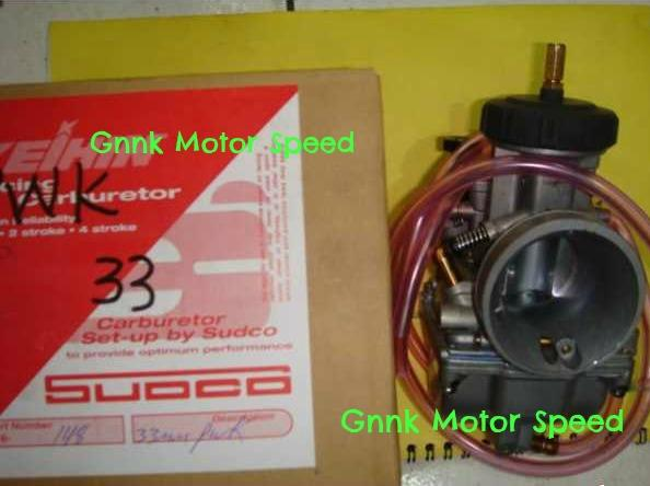 Karbu Pe28/pwk 28/pwk 33 Sudco Dll, Free Ongkir Se- INDONESIA